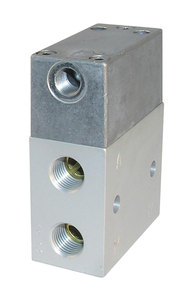 knorr bremse 3  2 way valve